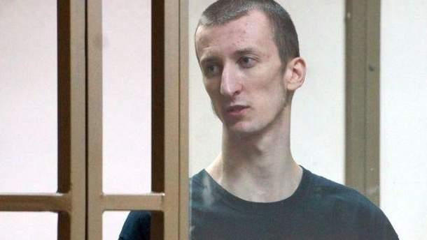 Українця Олександра Кольченка засудили до 10 років тюрми у Росії