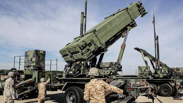 От Javelin до Patriot, или Куда Украине деть не лишние 4 миллиарда долларов