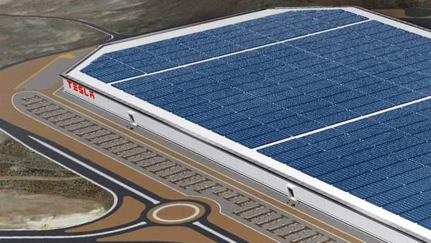 Омелян будет убеждать Маска строить в Украине Gigafactory