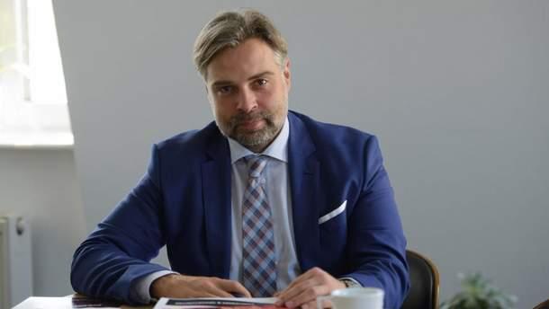 Олександр Каленков