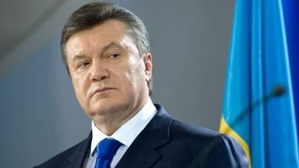 Янукович бежал в Россию, чтобы не допустить гражданской войны в Украине
