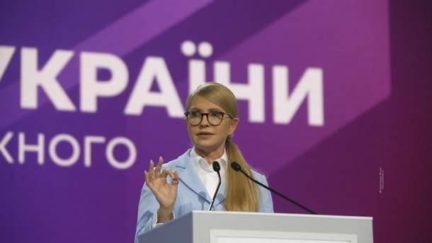 """Як Юлія Тимошенко запозичила ідею """"нового курсу"""" в одіозного президента Венесуели (відео)"""