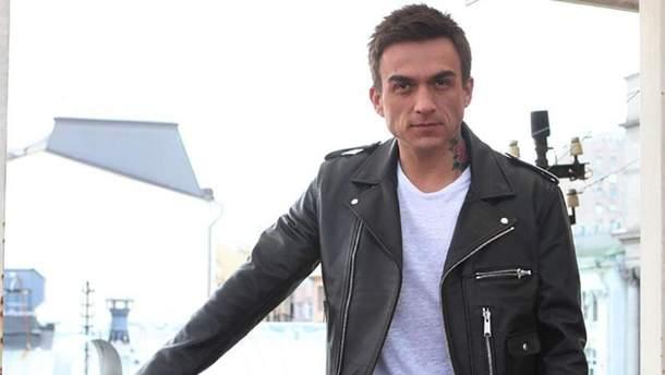 Співак Влад Топалов опинився в епіцентрі гучного скандалу