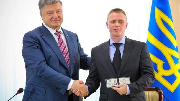 Александр Куць – новый глава Донецкой ОГА