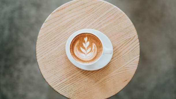 4 чашки кофе защитят сердце и сосуды