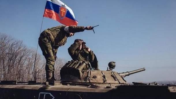 Двух кадровых офицеров РФ ликвидировали на Донбассе