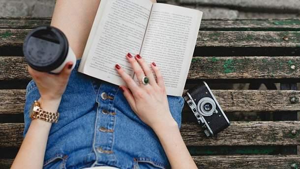 Топ-5 книг від Маші Єфросиніної