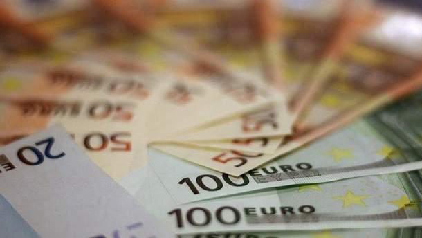 Курс валют НБУ на 23 червня: долар подешевшав, євро суттєво подорожчав