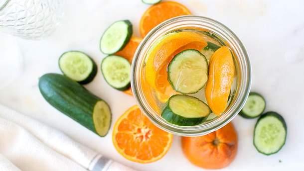 Що їсти в спеку: поради дієтолога