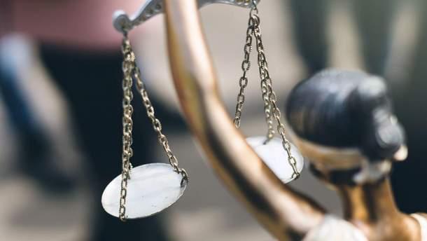 Парубий подписал закон о создании Антикоррупционного суда