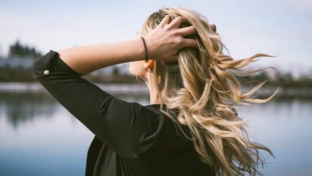 Волосся може розповісти про схильність до алкоголізму