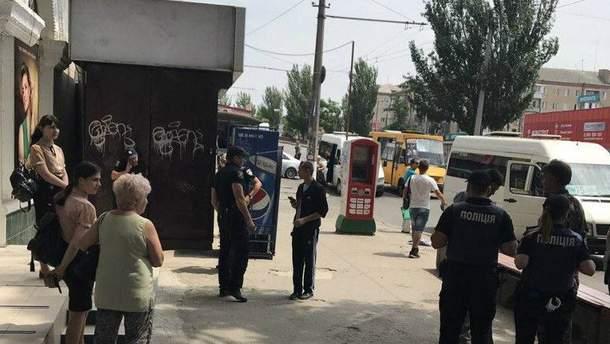 Маршрутка з пасажирами ледь не вибухнула: у Миколаєві АТОшник перевозив бойову міну
