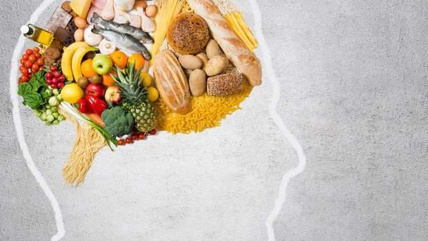 Яка їжа корисна для мозку