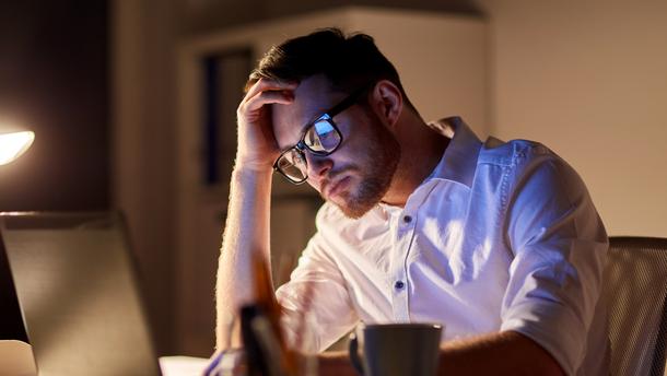 Як вберегти очі, коли постійно працюєте за комп'ютером