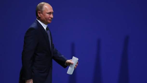 Володимир Путін не є готовим звільнити Україну або припинити агресію проти України, – Боровий