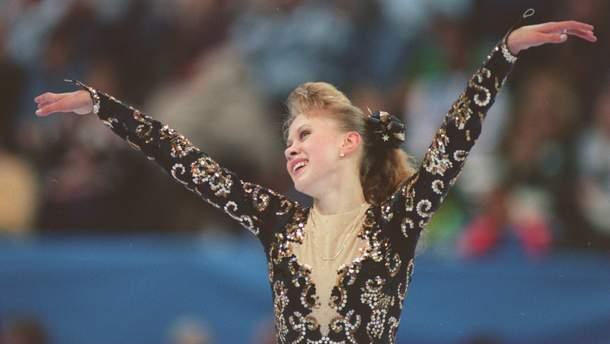 Олимпийская чемпионка Баюл проиграла дело в американском суде против Украины