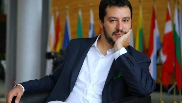 Італійський віце-прем'єр озвучив тривожну заяву для всього світу