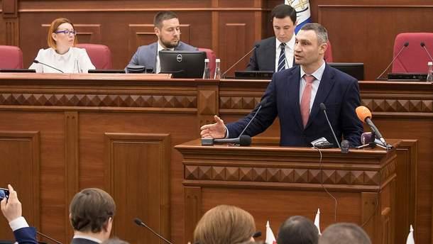 """Киевляне не должны платить долги частной компании """"Киевэнерго"""""""