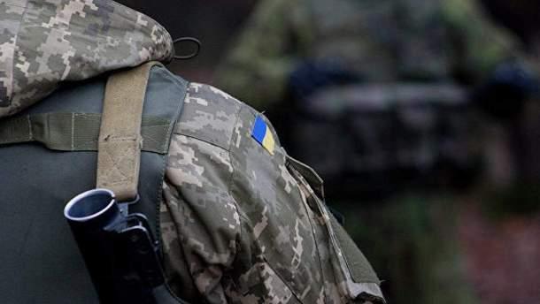 В субботу оккупационные войска России ранили двух украинских защитников