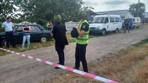 На Одещині відбулася спецоперація зі стріляниною: заручницю відпущено