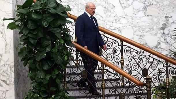 Олександр Лукашенко напророкував Білорусі нерайдужне майбутнє