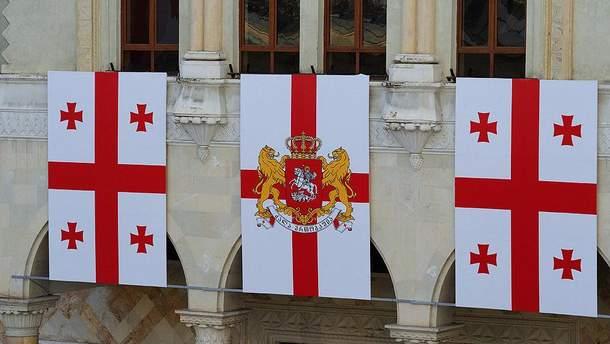 У Грузії погодили скорочення кількості міністрів в уряді