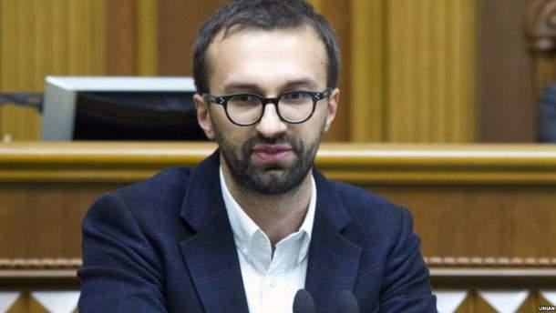 Лещенко похвалив правоохоронців за те, що вони швидко впіймали нападників