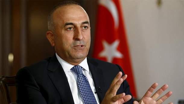 Выборы в Турции 24 июня