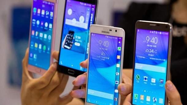 Samsung поверне рамки у власних смартфонах