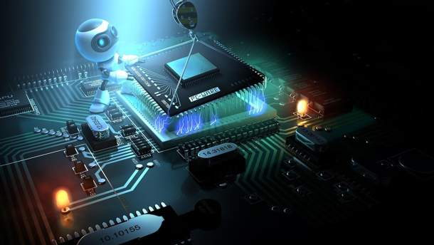 Компанія TSMC розпочала виробництво 7-нм процесорів