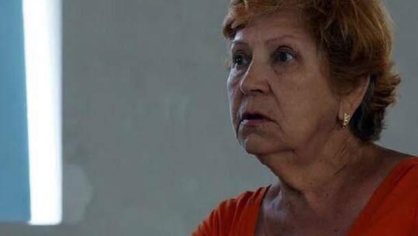 Мать Примова за шесть дней голодания похудела на три килограмма