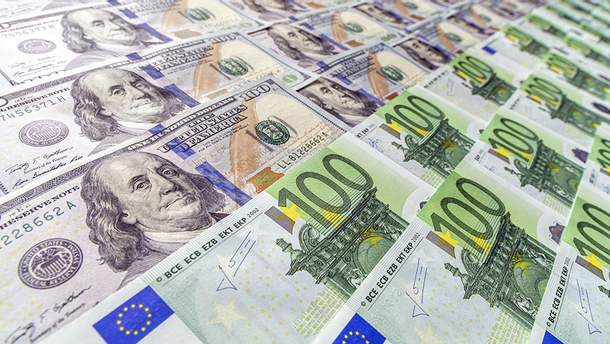 Курс валют НБУ на 26 червня
