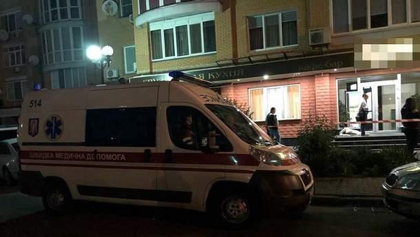 """Журналисты выяснили имена владельца ресторана """"Арго"""" на Оболонской набережной и людей, в которых он выстрелил"""