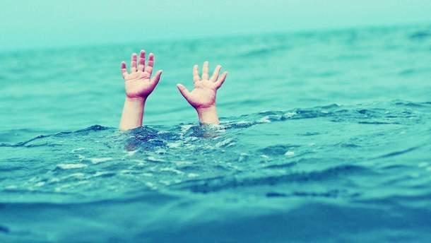 На Николаевщине утонул ребенок