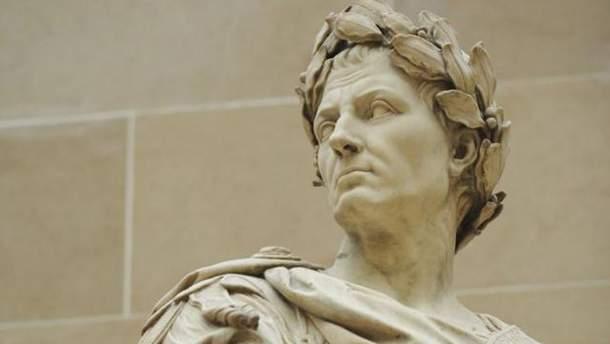 Скульптура Цезаря