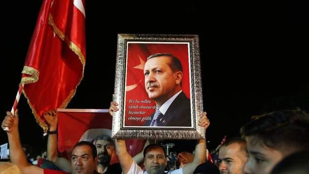 Что победа Эрдогана в Турции означает для мира