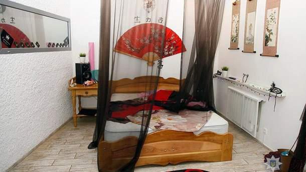 Салон интимного массажа в Хмельницком