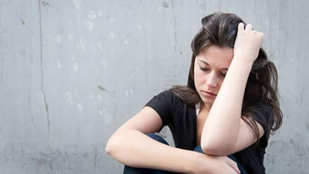 Лікарі назвали 6 ознак фізичної депресії