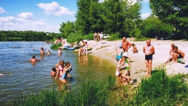У МОЗ нагадали правила безпеки під час відпочинку на водоймах