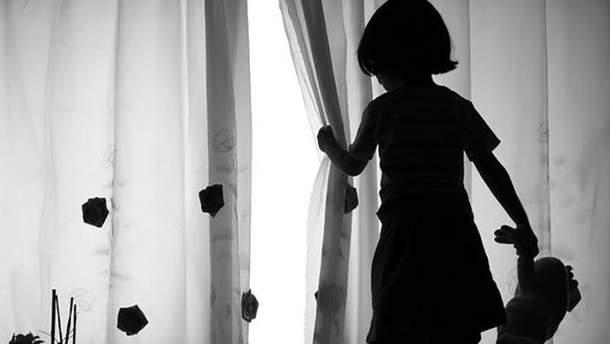 На Днепропетровщине мужчина жестоко изнасиловал 10 - летнюю девушку