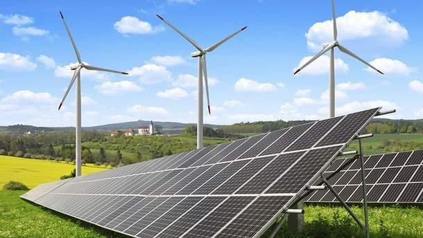 У Житомирі  використовуватимуть лише відновлювальну енергію