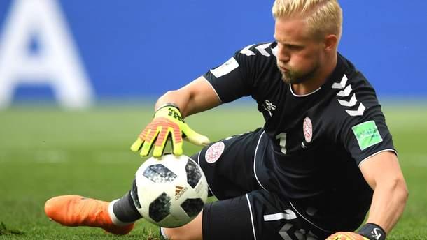 Дания – Франция: видео голов и моментов матча Чемпионата мира