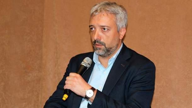 Російському журналісту Євгену Примакову заборонили в'їзд в Україну
