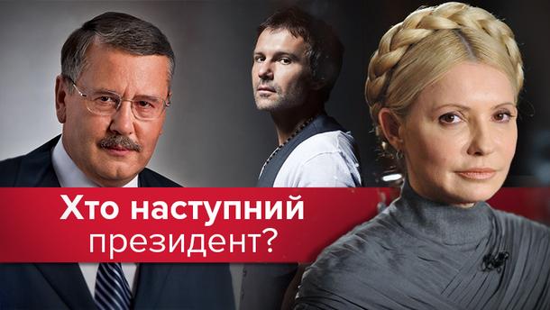 Вибори Президента України мають відбутись 31 березня 2019 року
