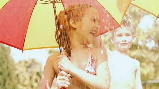 Прогноз погоди в Україні на 27 червня