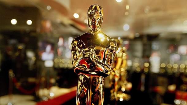 Премія Оскар