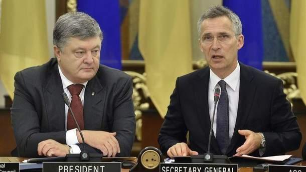 Во время него обсуждали размещение на оккупированной части Донбасса миротворческой миссии ООН
