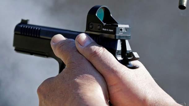Помощник нардепа подстрелил подростка