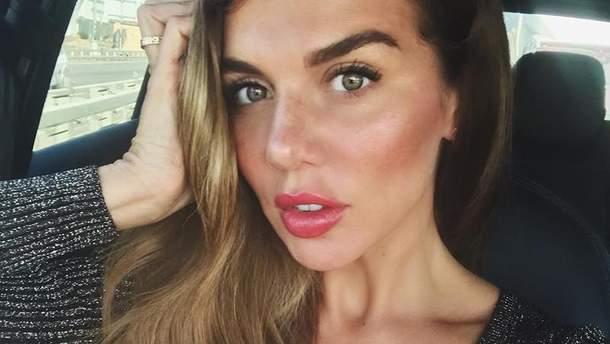Анну Седокову хотят лишить родительских прав