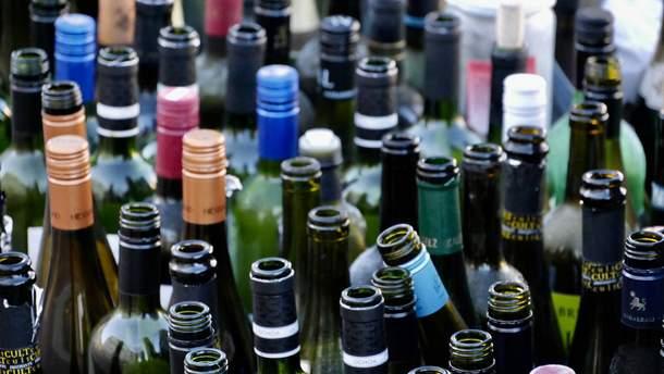 На Волині засудили білоруса, який вкрав алкоголю майже на 2 мільйони гривень